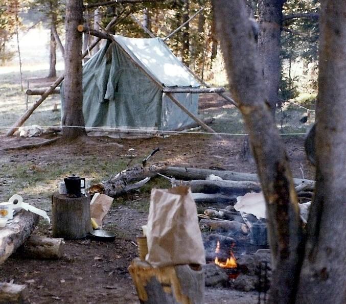 Camp Sunshine